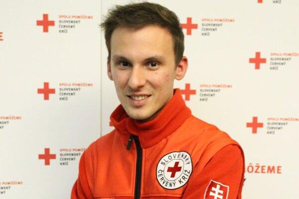Andrej Barborka.