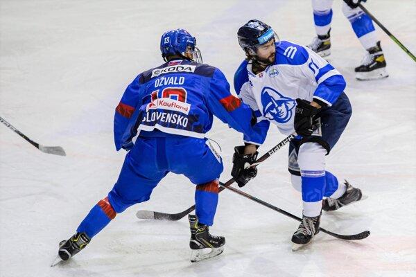 Hokejisti by vdecembri chceli hrať.