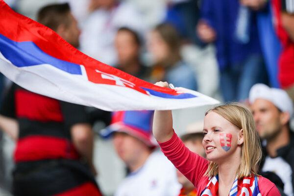 Pred štyrmi rokmi tisíce Slovákov cestovalo na zápasy slovenského tímu na EURO.