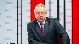 Prokurátor Šanta: Politická objednávka pri kauze Očistec? Nezmysel