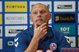 Anton Šoltis uspel v Michalovciach ako tréner Senice.
