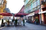 Maďarský konzulát potvrdil kúpu budovy pre diplomatov. Informoval, že reštauračné zariadenia zachová.