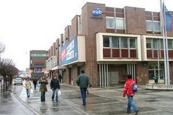 Banku vykradli v januári 1996.