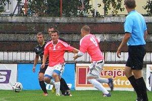 Futbalisti Topoľčian sú jedným zo štyroch neporazených mužstiev.