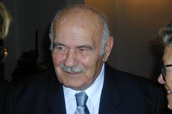 Ján Halaj.
