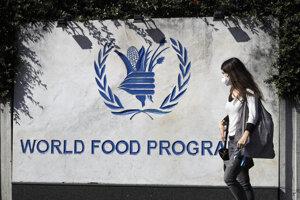 Svetový potravinový program.