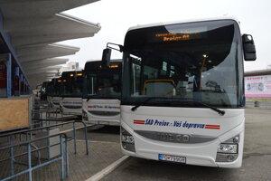 Župa dá viac peňazí na dopravu.