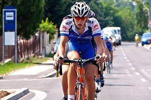 Nitra sa stane opäť dejiskom etapových pretekov mládeže.
