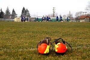 Futbalová sezóna v ObFZ Nitra vyvrcholí nedeľňajšou barážou.