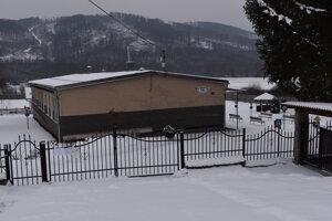 Základná škola je zatvorená.