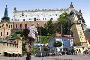 Vedenie mesta Banská Bystrica nechce ísť do spoločného UMR so Zvolenom.