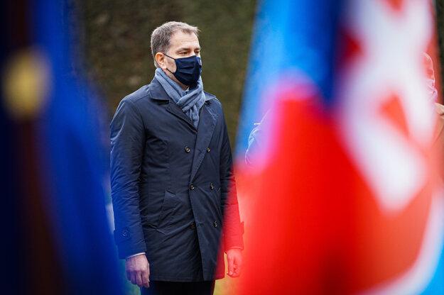 Premiér Matovič navštívil Francúzsko.