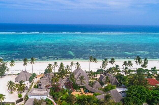 Zanzibar, Tanzánia