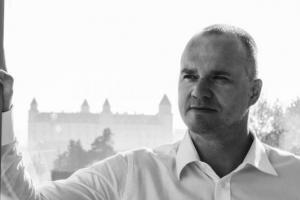 Podnikateľ Michal Suchoba.