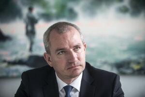 Eduard Maták na fotografii v roku 2015.
