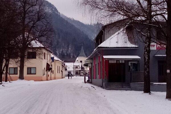 Obec Kvačany