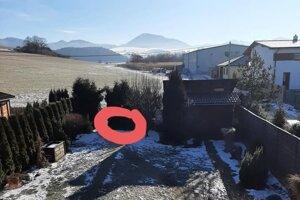 Na pozemku pri svojom rodinnom dome našla Dáša Dudášiková schovanú otravu.