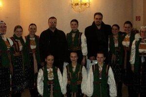 Levoča, 2012 (časť hudby)