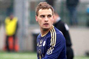Matúš Mikuš za Olomouc hrať nebude. Vrátil sa do tréningového procesu FC Nitra.