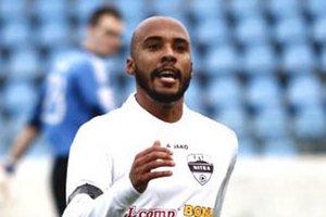 Cleber Silva Nascimento, opora tímu FC Nitra, strávi sviatky doma v Brazílii.