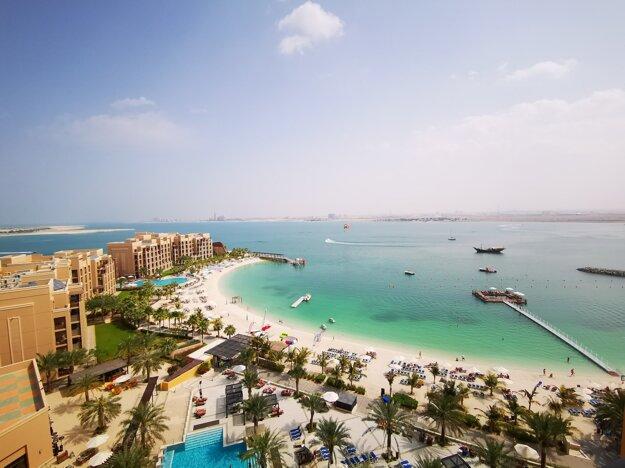 DoubleTree by Hilton Resort Marjan Island 5*, Ras al Khaimah