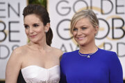 Virtuálny galavečer moderovali komičky Tina Fey a Amy Poehler.