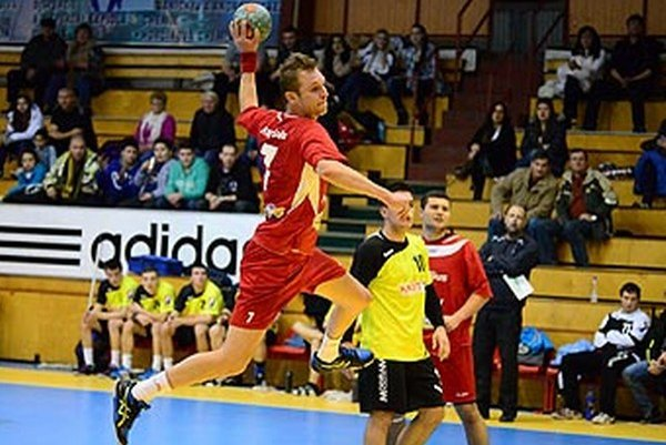 Hádzanári Šale porazili Modru a vo štvrťfinále sa stretnú s Prešovom.