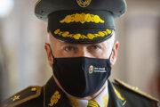 Milan Ivan z funkcie odstúpil koncom minulého roka po smrti bývalého policajného prezidenta Milana Lučanského.