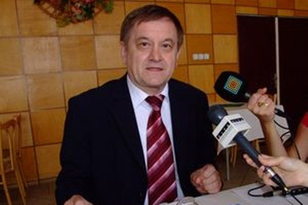 Milan Belica.