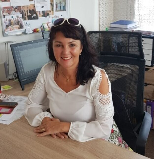 doc. Ing. Renata Nováková, PhD, mim. prof.