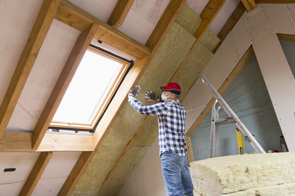 Projekt rezortu životného prostredia podporí obnovu zhruba  40-tisíc rodinných domov.