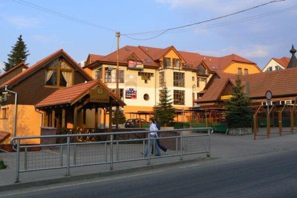 Prevádzkam v Starej Ľubovni odpustí mesto nájomné. Ilustračná fotografia zo stránky mesta.