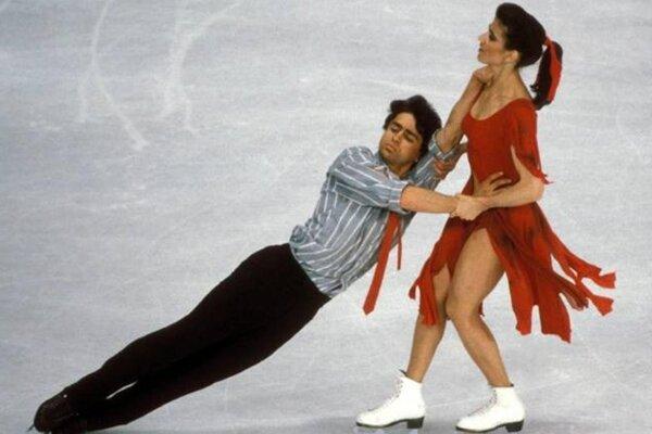 Súrodenci Isabelle a Paul Duchesnay pochádzali z Québecu, reprezentovali Francúzsko.