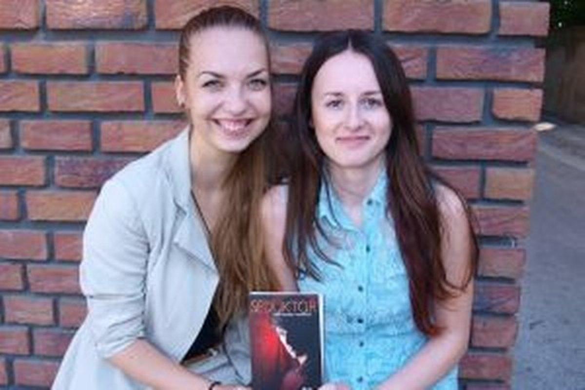 Výsledok vyhľadávania obrázkov pre dopyt Veronika Kmeťová autorka