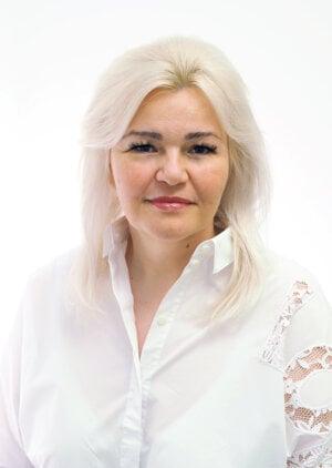 Silvia Tatarková