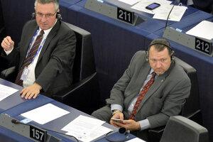 1. júl 2014. Do Európskeho parlamentu sa dostal Branislav Škripek.