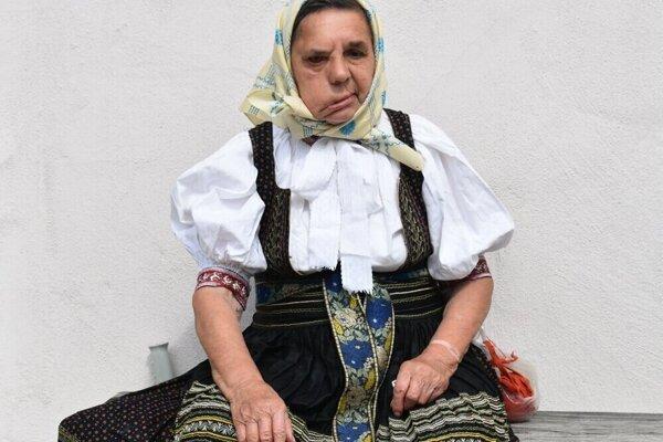 Katarína Čačková