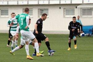 FC ViOn vďaka výhre 3:1 nad Skalicou postúpil do štvrťfinále Slovnaft-Cupu.