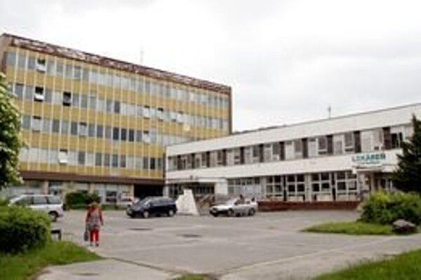 Poliklinika na Klokočine.
