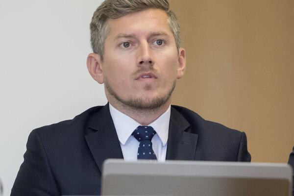 Michal Štofko.