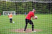 Od budúceho týždňa s obmedzeniami môžu začať trénovať aj amatéri