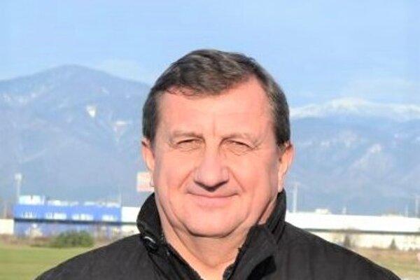Ján Gigac.