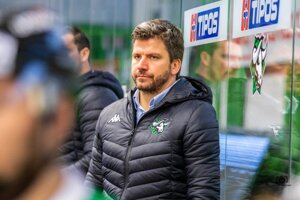 Tréner Gergely Majoross zostáva v Nových Zámkoch