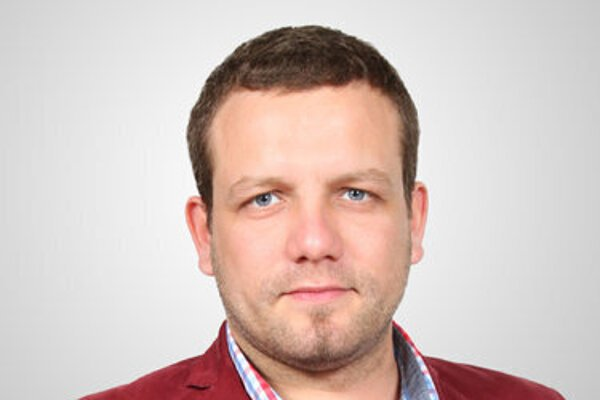 Marek Gális.