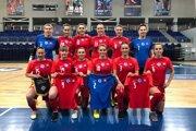 Slovenská futsalová reprezentácia žien.