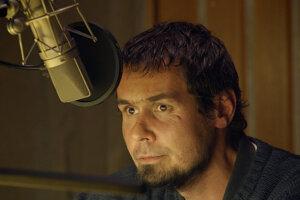 Martin Strýko. Syn výtvarníka, hudobníka, filozofa a politika, predstaviteľa košického disentu Marcela Strýka.