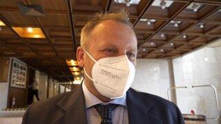 Ledecký o Kolíkovej: Premiér by sa mal zastať svojho ministra
