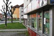Nové komunitné centrum vznikne v bývalej predajni zmrzliny.