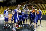 V marci vyhrali Spišiaci Slovenský pohár, na ktorý chcú nadviazať ziskom majstrovského titulu.