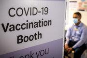 Vakcínacia pokračuje.